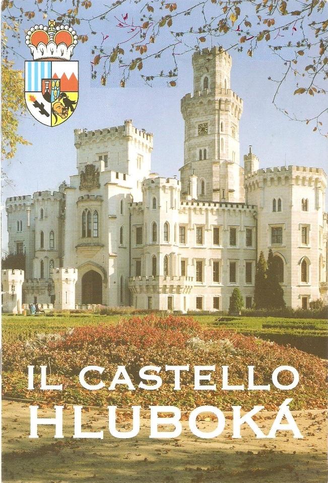 I miei viaggi 1 for Case in stile castello